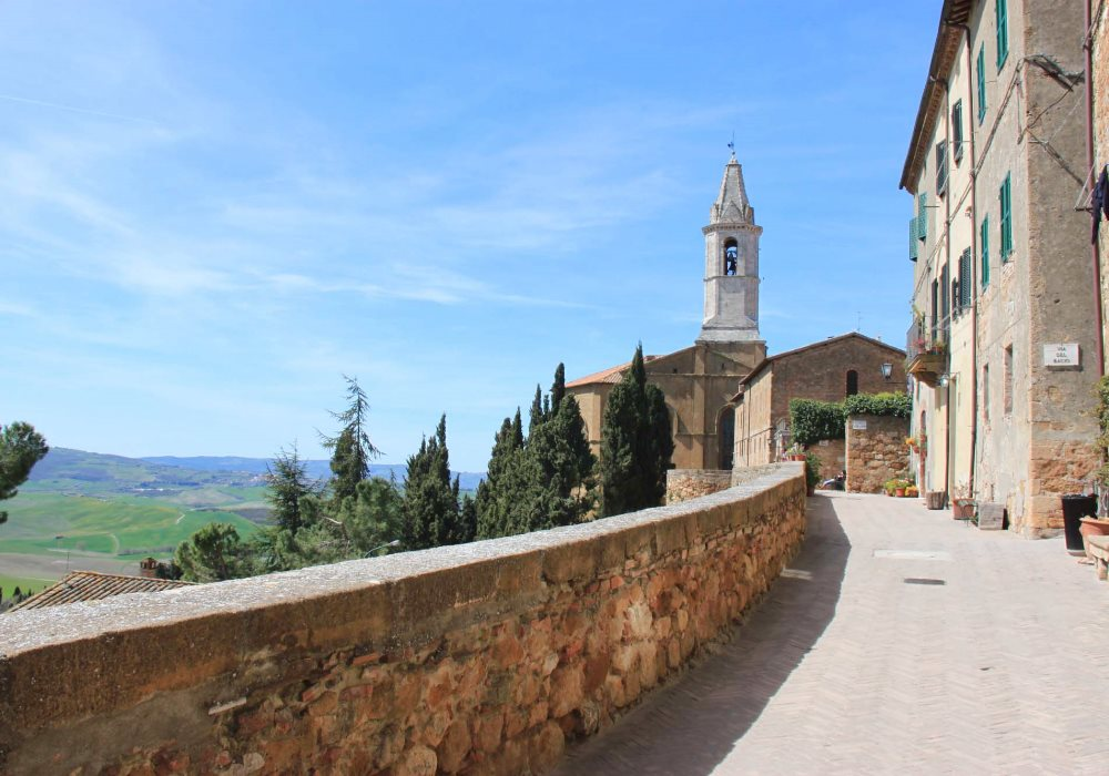 DOVE ANDARE PER IL 25 APRILE Cosa fare in Toscana per il 25 aprile