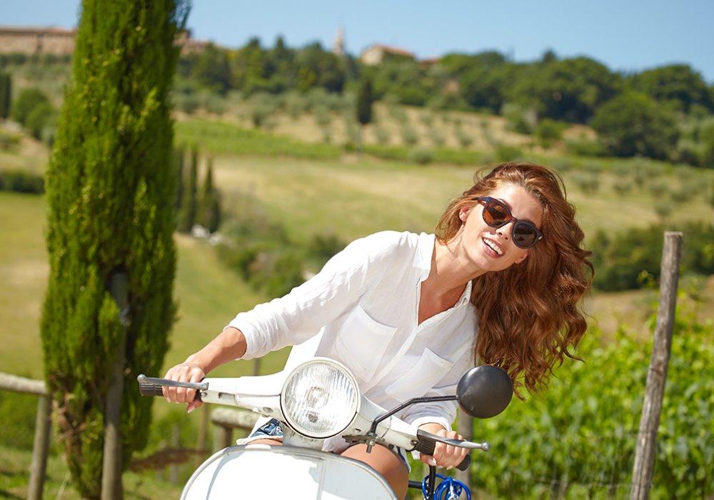 VACANZE IN TOSCANA Perché scegliere un agriturismo in Toscana