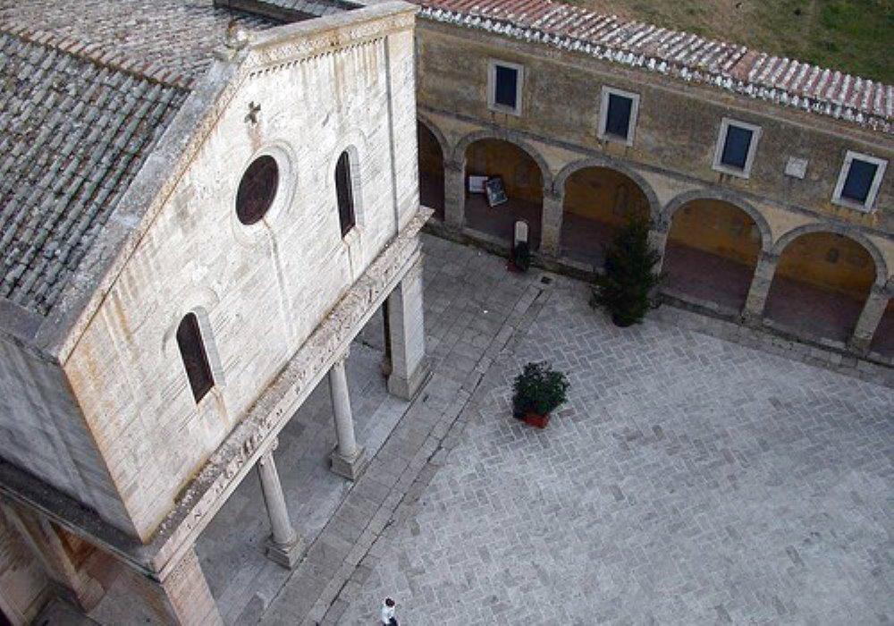 Visitare Chiusi Etrusca Cosa vedere a Chiusi in Toscana