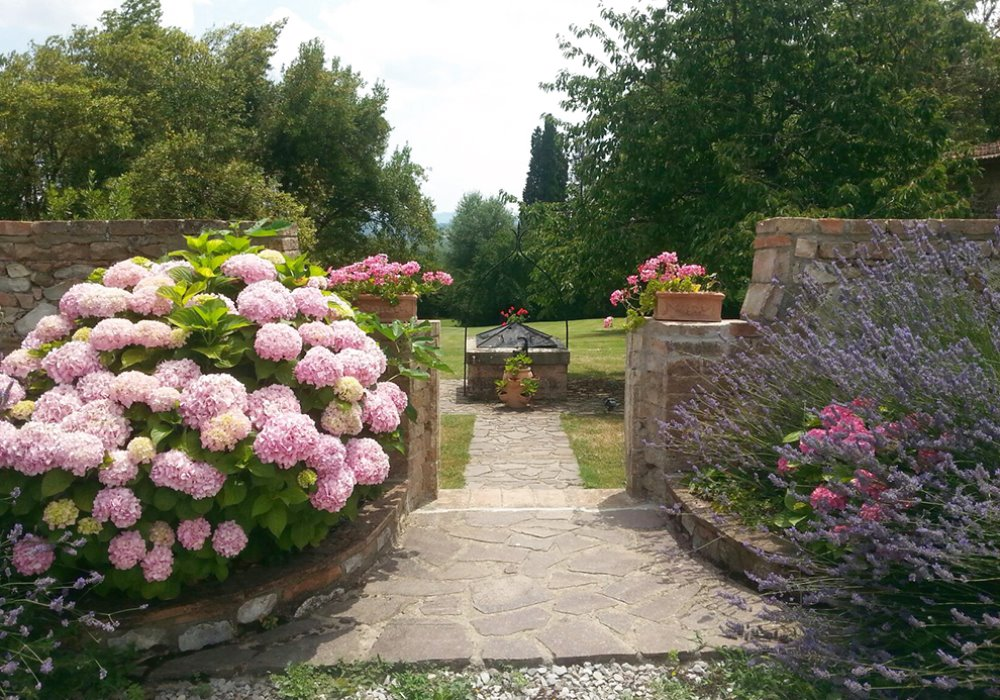 A Pasqua scegli il Benessere Agriturismo Spazzavento vi Regala Fonteverde Spa