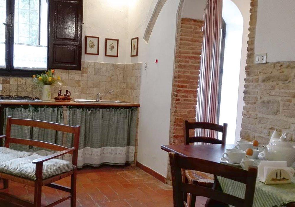 LAURO Appartamento 4 posti letto 110 mq
