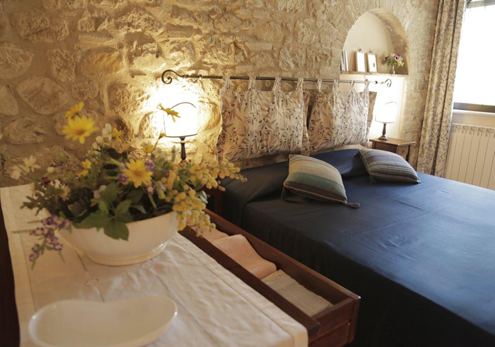 OLIVO Appartamento 2+1 posti letto 55 mq
