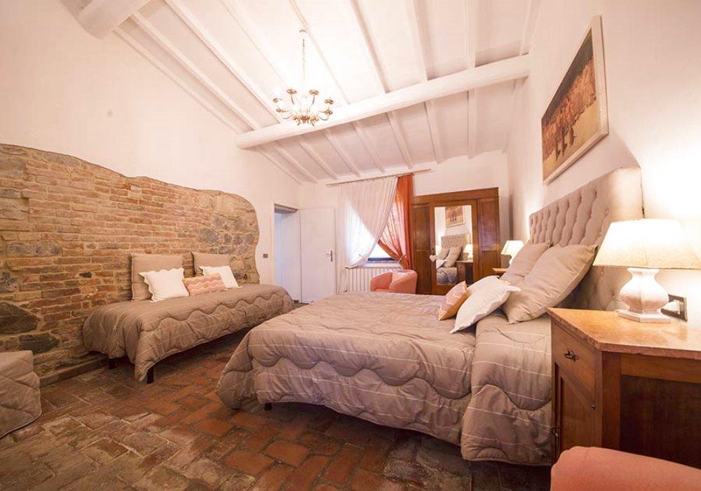 MANDORLO Apartment 2+2 persons 70 sq.m.
