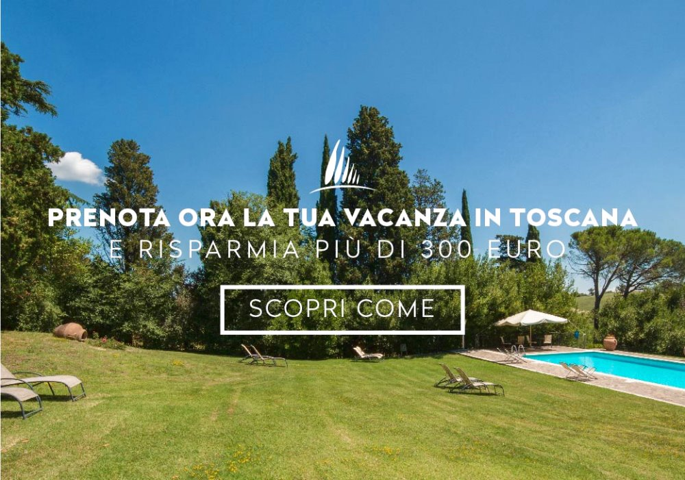 Summer 2019 in Tuscany Special Offer