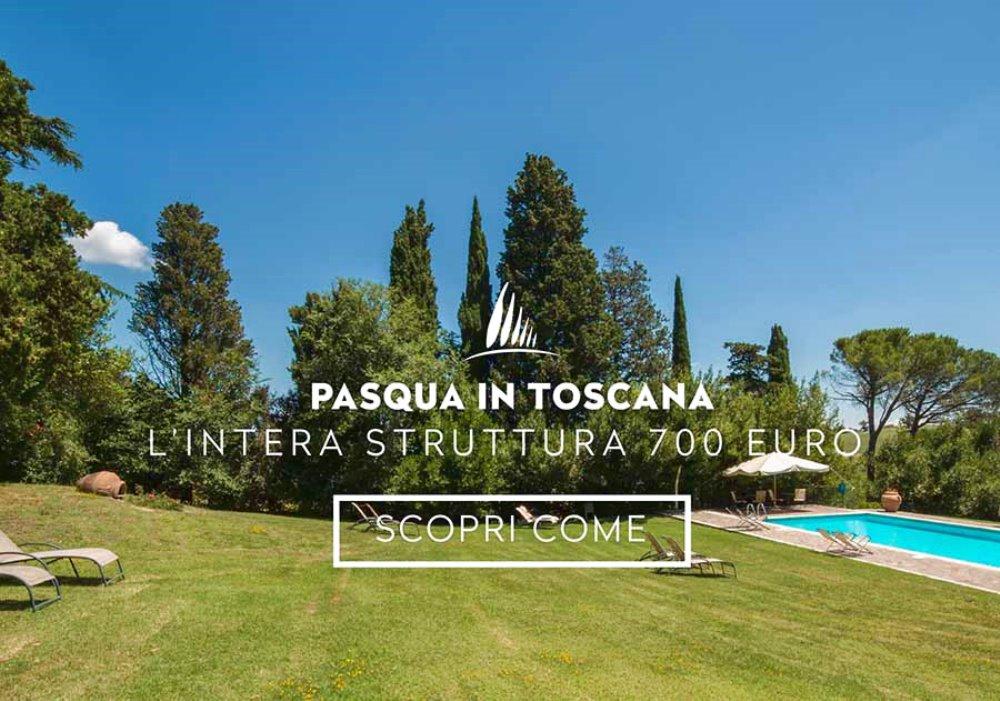 Offerte di Pasqua in Toscana Offerta per gruppi 3 notti